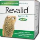 Revalid Hair Complex étrend-kiegészítő kapszula 180x