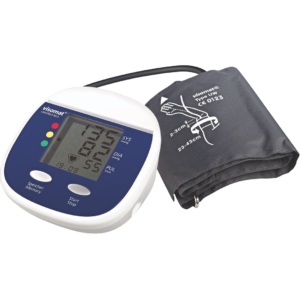 VISOMAT Comfort Eco automata Vérnyomásmérő 23-43cm mandzsettával