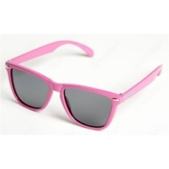 Junior Banz Flyer napszemüveg pink