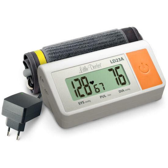 Little Doctor LD23A automata felkaros vérnyomásmérő