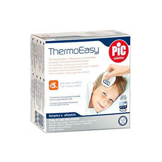 PIC Thermo Easy infrás hőmérő