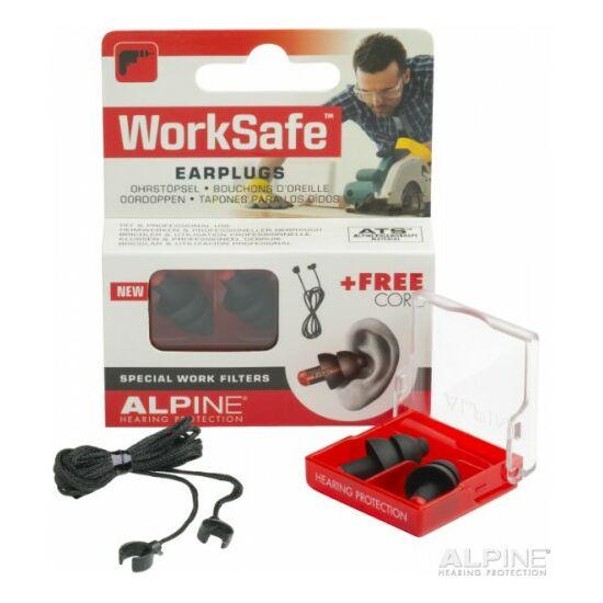 Füldugó Alpine WorkSafe pár