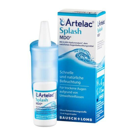 Artelac Splash szemcsepp 10ml