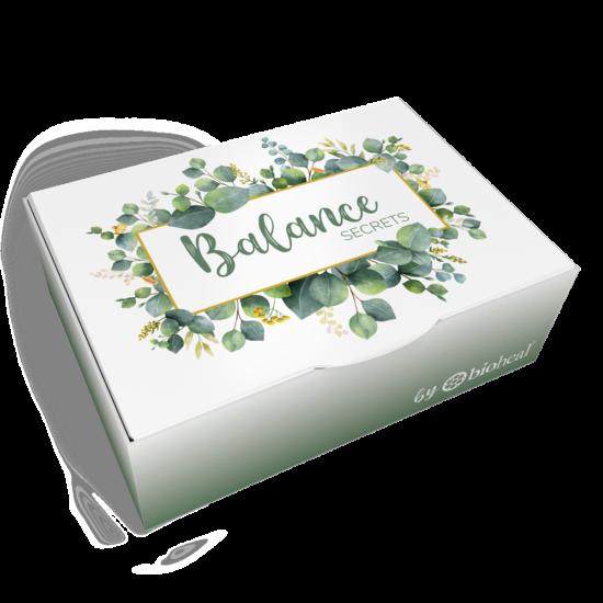 Bioheal Balance Secrets 3x