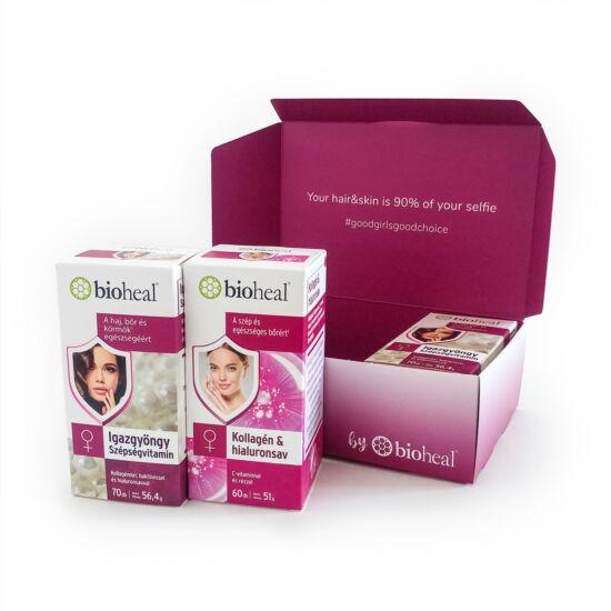 Bioheal Beauty Secrets 3x