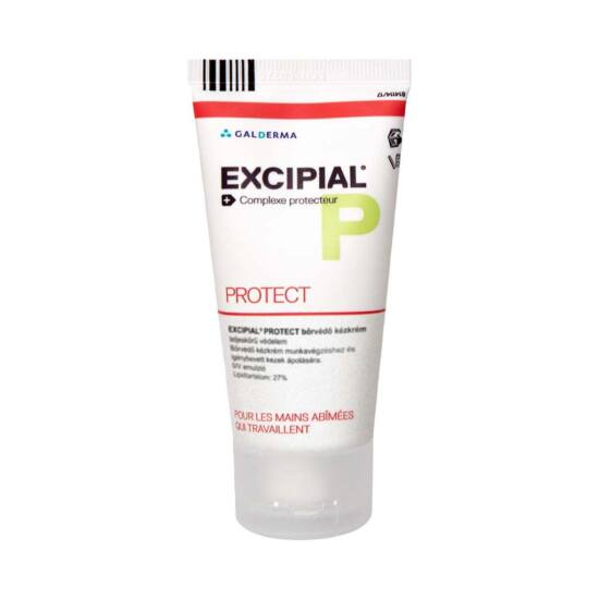 Excipial Protect kézvédő krém 50ml