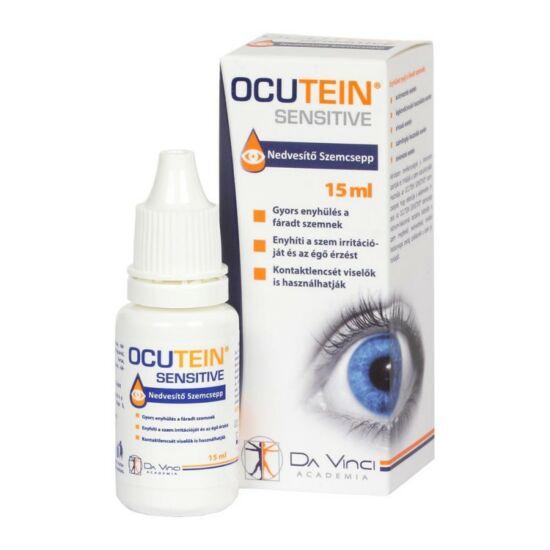Ocutein Sensitive szemcsepp 15ml
