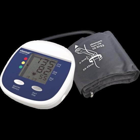 VISOMAT Comfort Eco automata Vérnyomásmérő 23-43cm..