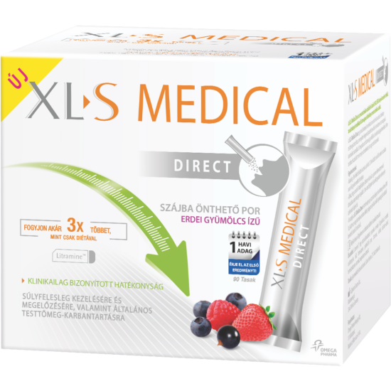 XL-S Medical Direct por