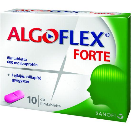 Algoflex forte filmtabletta 10x
