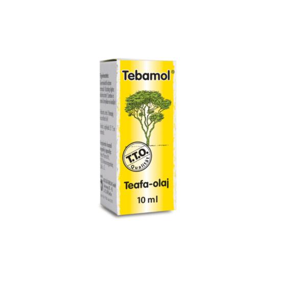 Tebamol teafaolaj10ml