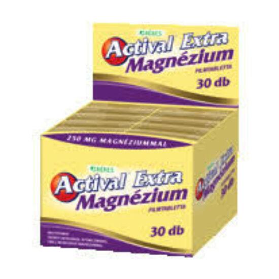 Actival Extra Magnézium filmtabletta 30x