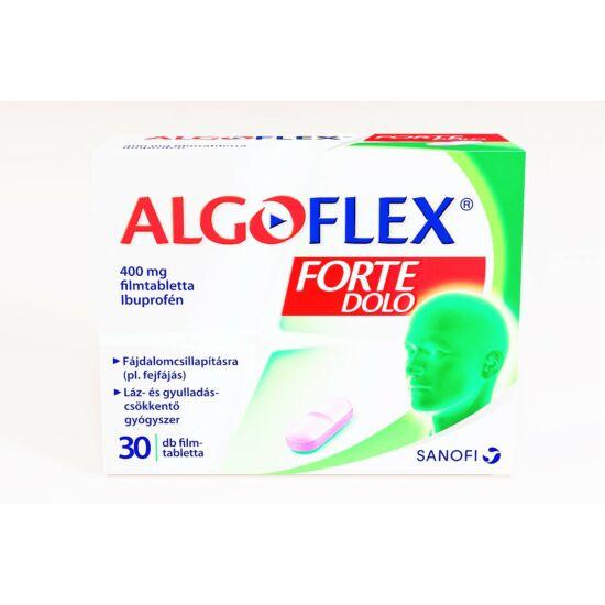 Algoflex Forte Dolo 400 mg filmtabletta 30x