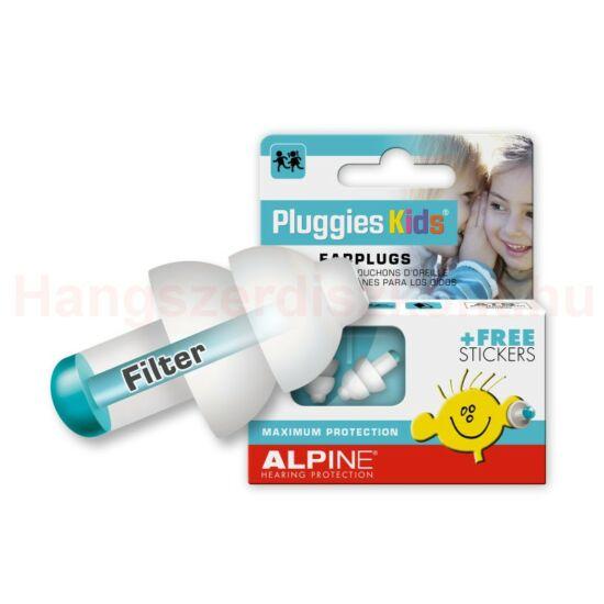 Füldugó Alpine Pluggies Kids pár