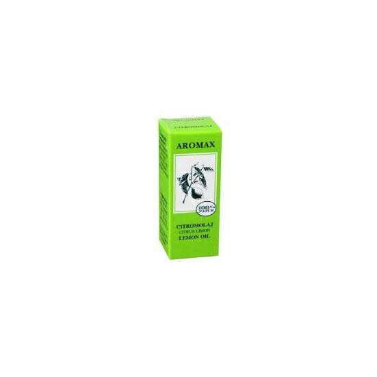 Aromax citromolaj 10ml