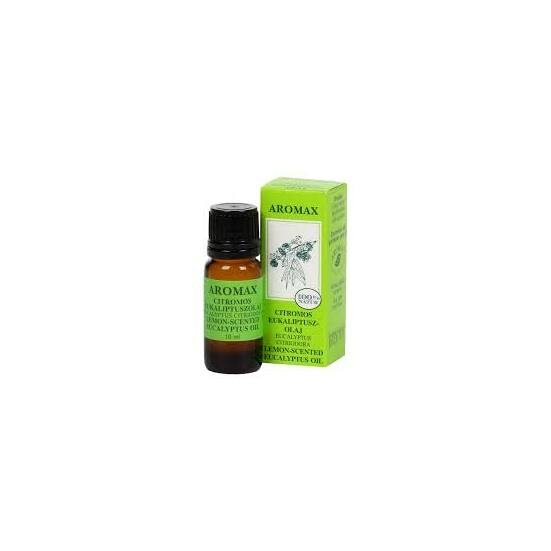 Aromax citromos eukaliptusz 10ml