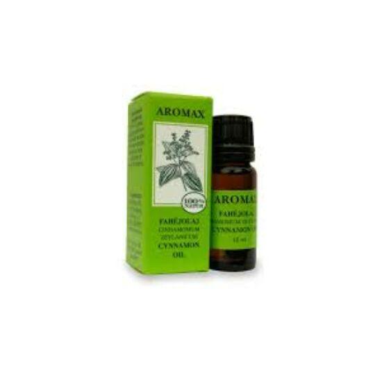 Aromax fahéj olaj 10ml