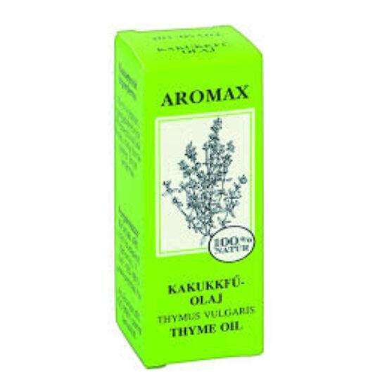 Aromax kakukkfűolaj 10ml