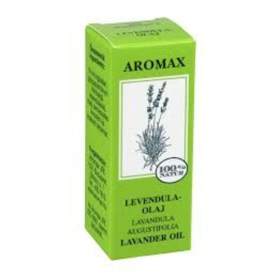 Aromax levendulaolaj 10ml