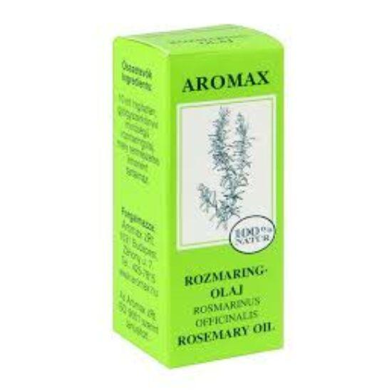 Aromax rozmaring illóolaj 10ml