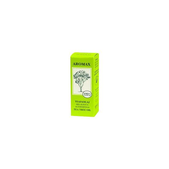 Aromax teafaolaj 5ml