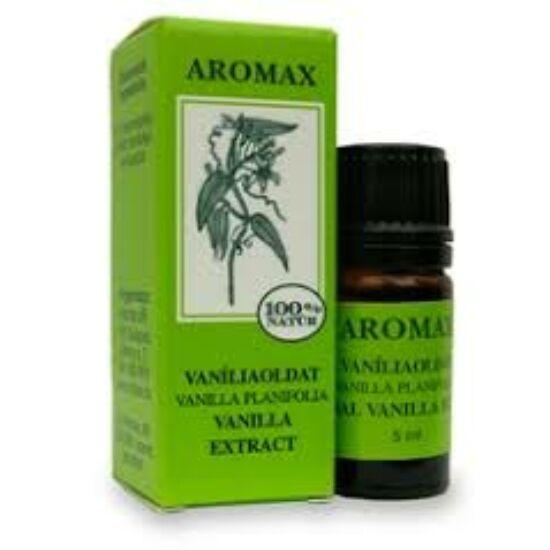 Aromax vanília illóolaj 5ml