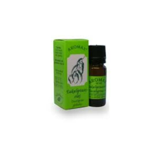 Aromax eukaliptusz olaj 10ml