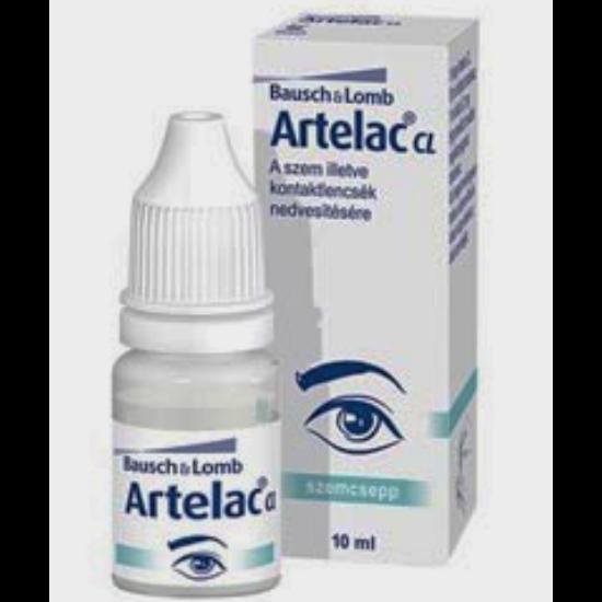 Artelac CL műkönny 10ml