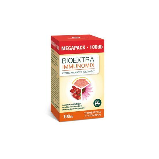 Bioextra Immunomix kapszula 30x