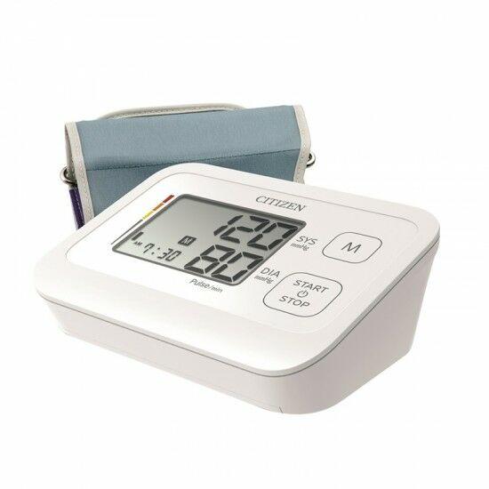 CITIZEN GYCH-304 felkaros automata vérnyomásmérő 22-30cm mandzsettával