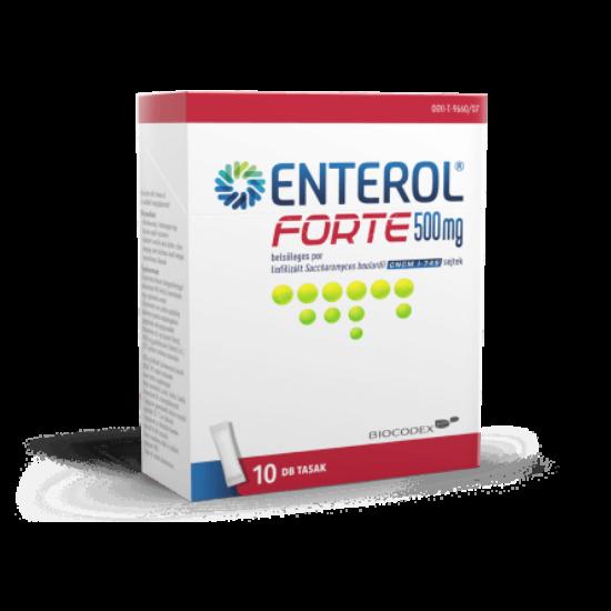 Enterol Forte 500mg belsőleges por 10x
