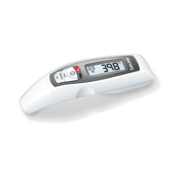 Beurer Multifunkciós 6in1 infrás hőmérő