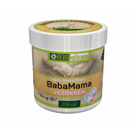 Herbioticum BabaMama védőkrém  250ml