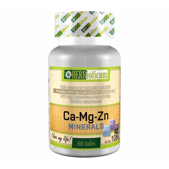 Herbioticum Ca-Mg-Zn