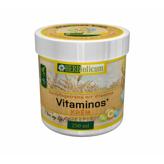 Herbioticum vitaminos krém 250ml