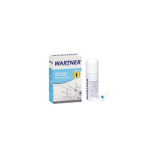 Wartner szemölcsfagyasztó spray