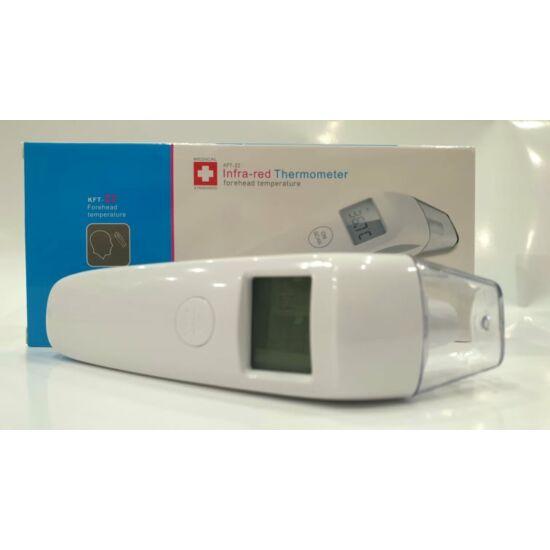Medical Standards Infra-red infravörös érintés mentes lázmérő