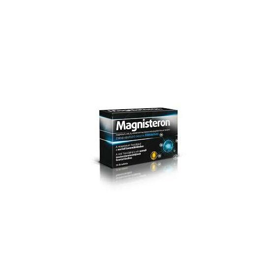 Magnisteron magnézium tabletta férfiaknak 30x