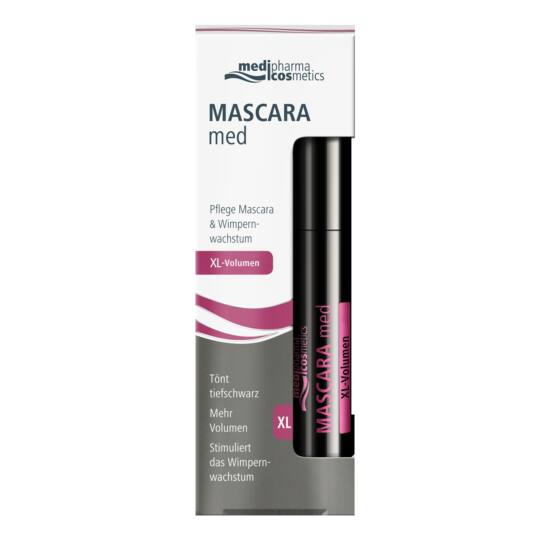 Mascara Med XL-Volumen szempillaspirál