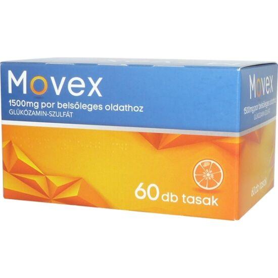 Movex 1500mg por belsőleges oldathoz 60x