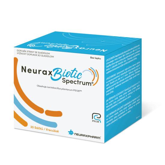Neurax Biotic Spectrum por 30x