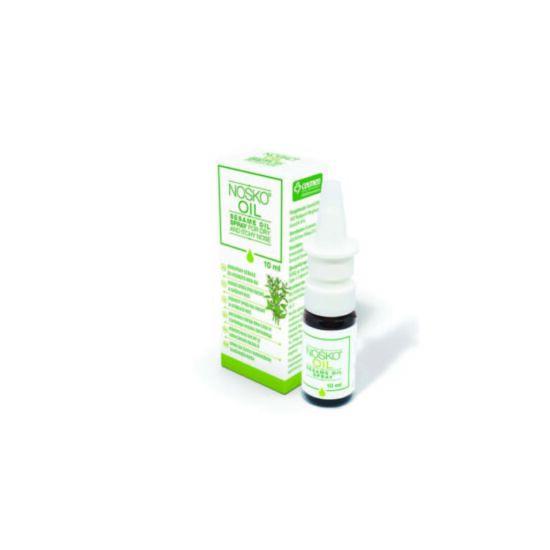 Nosko oil orrspray 10ml