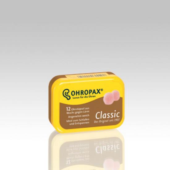 OHROPAX Classic viasz füldugó 12x