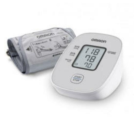 OMRON M2-I Basic 7121JE felkaros, autoata Vérnyomásmérő
