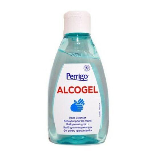 Perrigo Alcogel kézfertőtlenítő gél 200ml