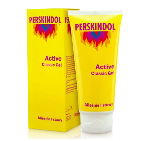 Perskindol Active Classic gél 100ml