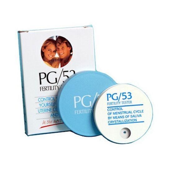 PG53 termékenységi teszt