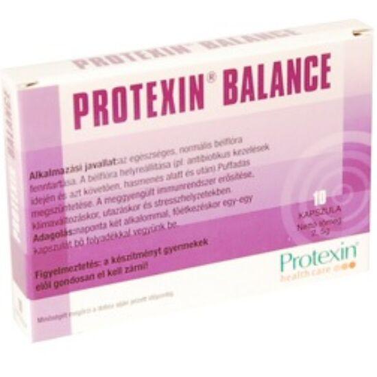 Protexin Balance kapszula 10x