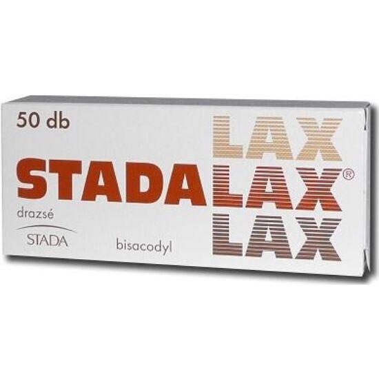 Stadalax 5 mg bevont tabletta 50x