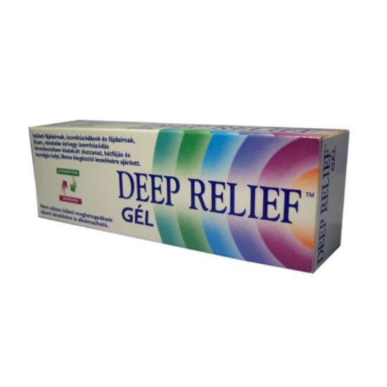 Deep Relief gél 1x 50g